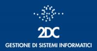 2DC Sistemi Informatici Logo