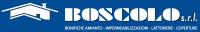 Boscolo SRL logo