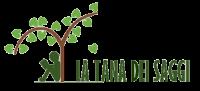 La Tana dei Saggi | Comunità Alloggio a Bologna Logo