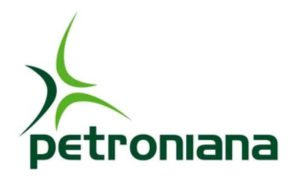 Logo Petroniana