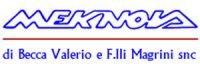 Meknova logo